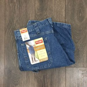 Wrangler Men's Carpenter Jean Shorts NWT